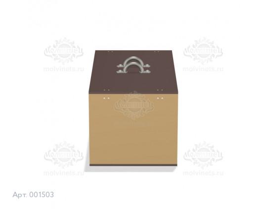 001503 - Ящик для игрушек