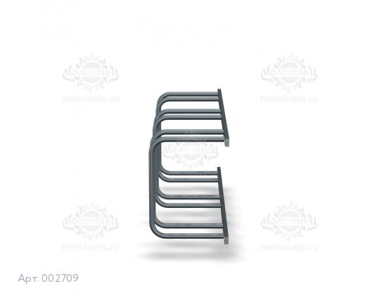 002709 - Велопарковка на три места