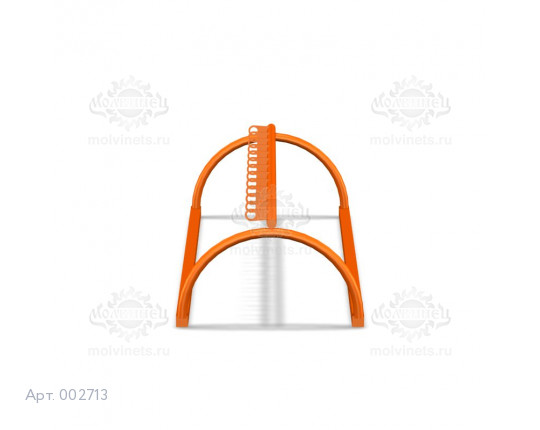 002713 - Парковка для самокатов на 13 мест