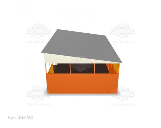 003730 - Веранда для детского сада