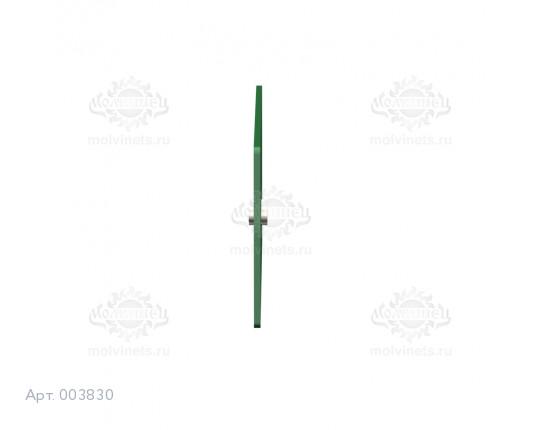 """003830 - Развивающая панель """"Бабочка"""""""