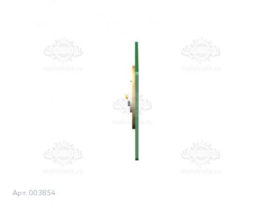 """003854 - Развивающая панель """"Время"""""""