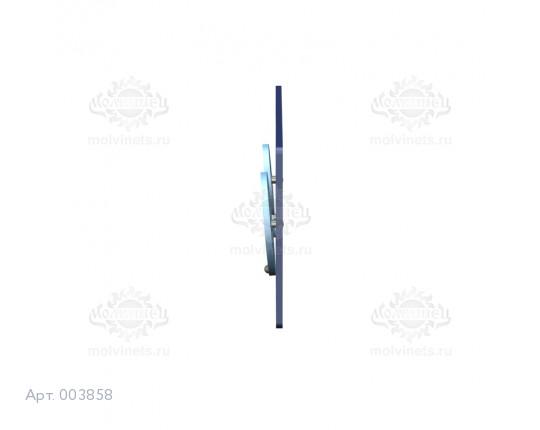 """003858 - Развивающая панель """"Вертушки"""""""