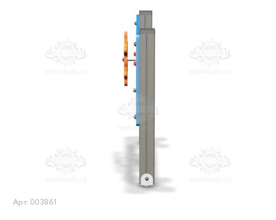 """003861 - Развивающий элемент """"Штурвал"""""""