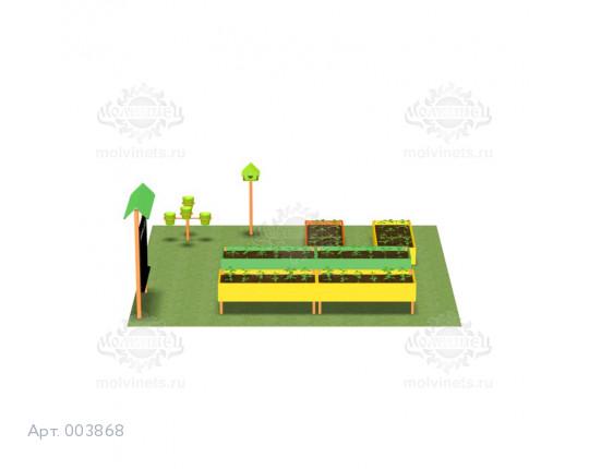 """003868 - Эко-ферма """"Мини"""""""