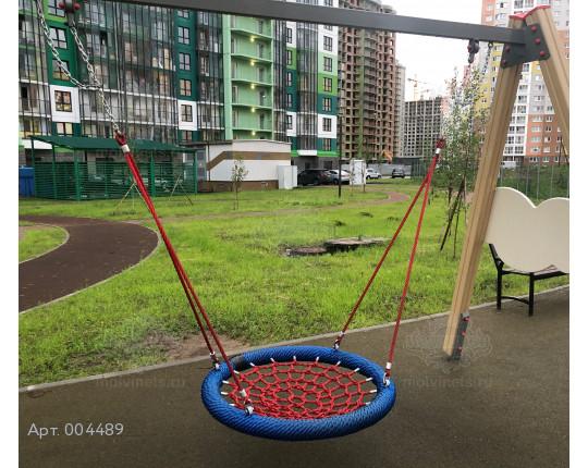 """004489 - Подвес """"Гнездо"""" для общественного использования (армированный)"""