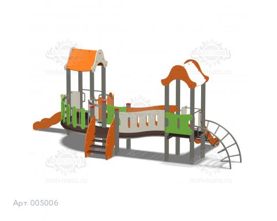005006 - Игровой комплекс