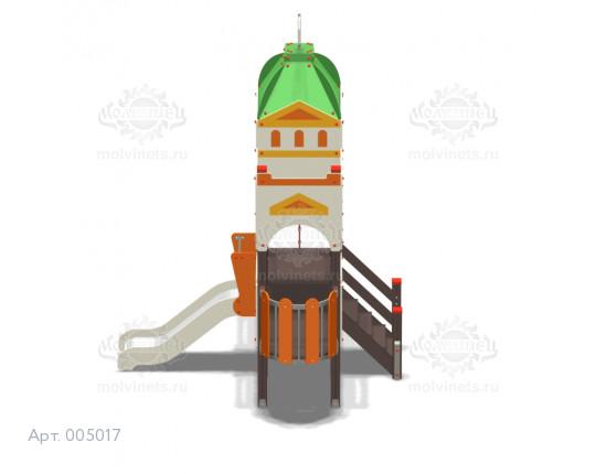 """005017 - Игровой комплекс """"Лувр Мини"""""""