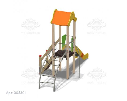 005301 - Игровой комплекс