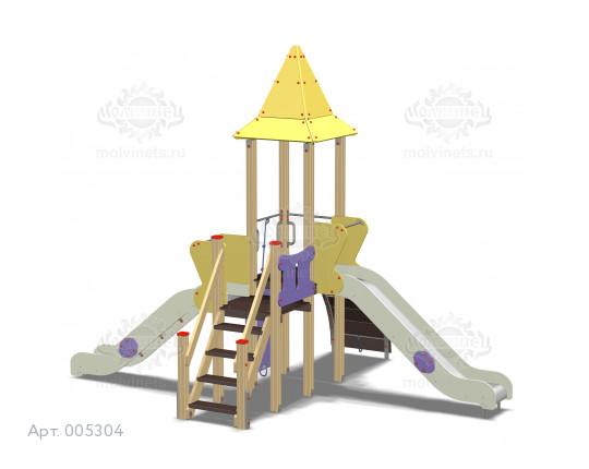 005304 - Игровой комплекс