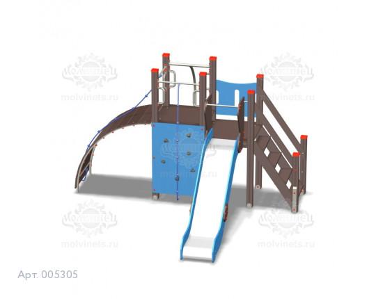 005305 - Игровой комплекс