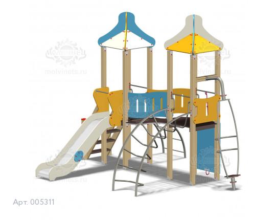 005311 - Игровой комплекс