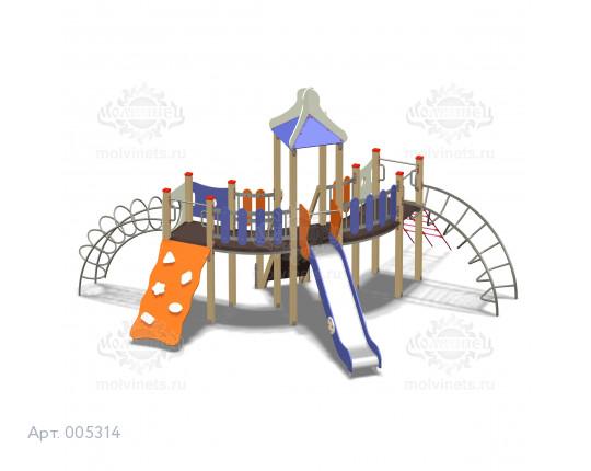 005314 - Игровой комплекс