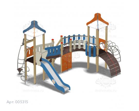 005315 - Игровой комплекс
