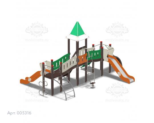 005316 - Игровой комплекс