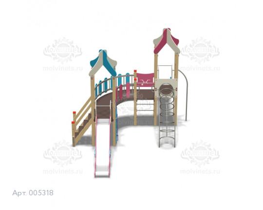 005318 - Игровой комплекс