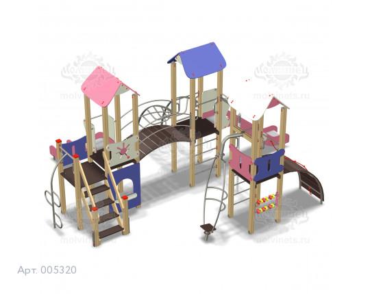 005320 - Игровой комплекс