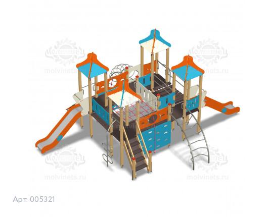 005321 - Игровой комплекс