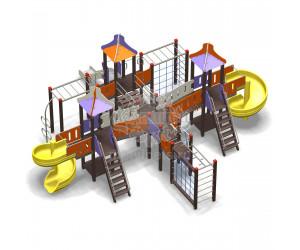 005322 - Игровой комплекс