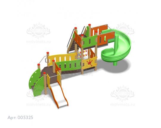 005325 - Игровой комплекс