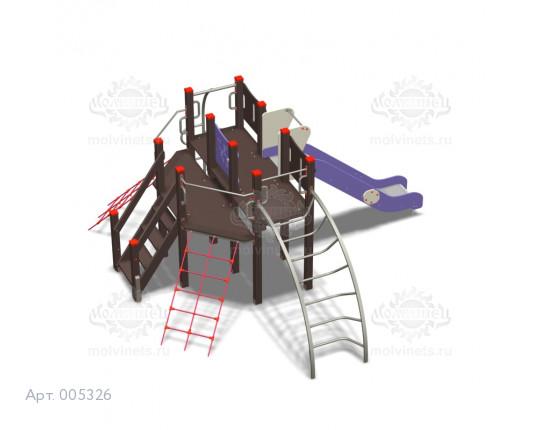 005326 - Игровой комплекс