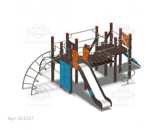 005327 - Игровой комплекс