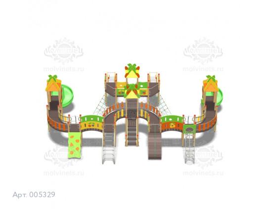 005329 - Игровой комплекс