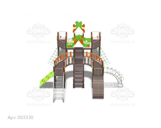 """005330 - Игровой комплекс """"Ягодка"""""""
