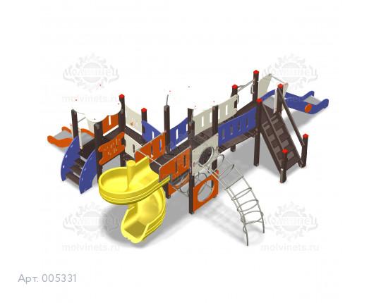 005331 - Игровой комплекс