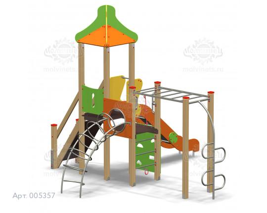 005357 - Игровой комплекс