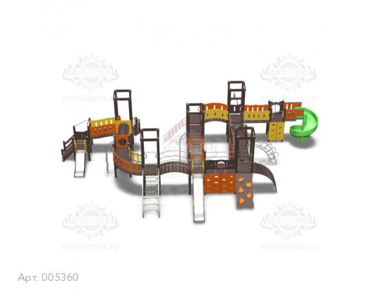 005360 - Игровой комплекс