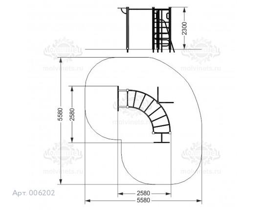 006202 - Спортивный комплекс