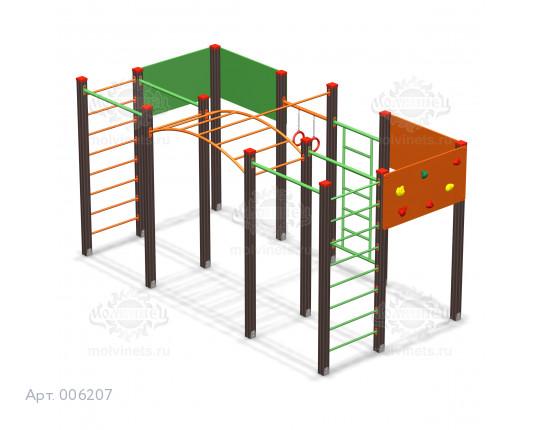 006207 - Спортивный комплекс