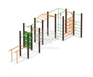 006228 - Спортивный комплекс