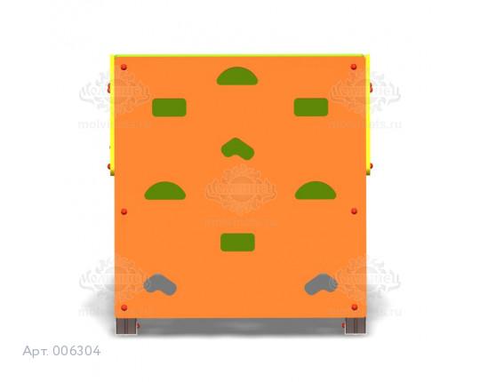 """006304 - Спортивный элемент """"Пик Мини"""""""
