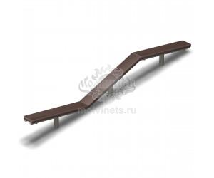 "006306 - Спортивный снаряд ""Бум-Волна"""