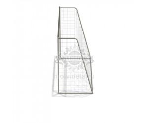 006308 - Ворота мини-футбольные с сеткой