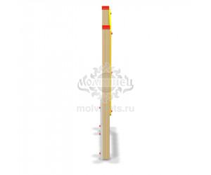 """006332 - Спортивный элемент """"Мишень вертикальная"""""""