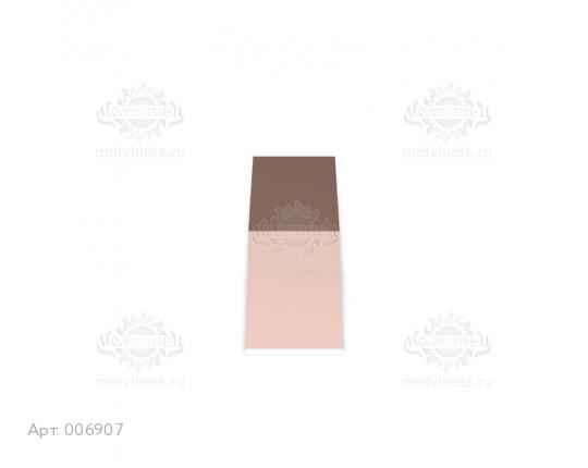 "006907 - Фигура для скейт-парка ""Фанбокс"" (Funbox)"