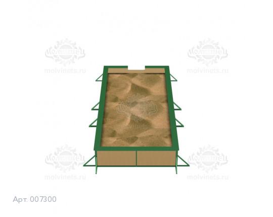 007300 - Песочница реабилитационная