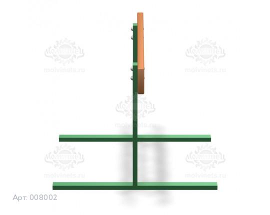 """008002 - Бесконтактный снаряд """"Легкоатлетический барьер"""""""
