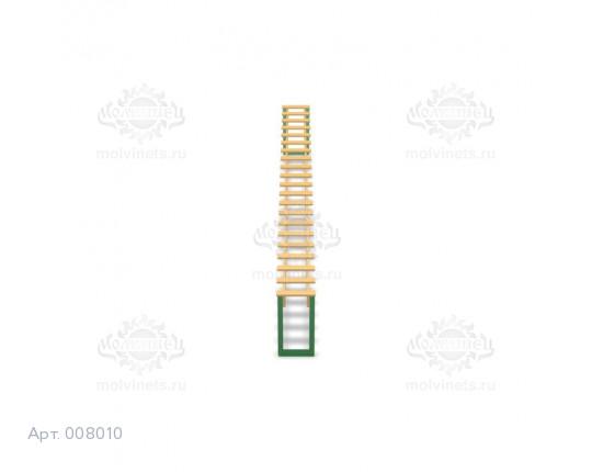 008010 - Горизонтальная лестница