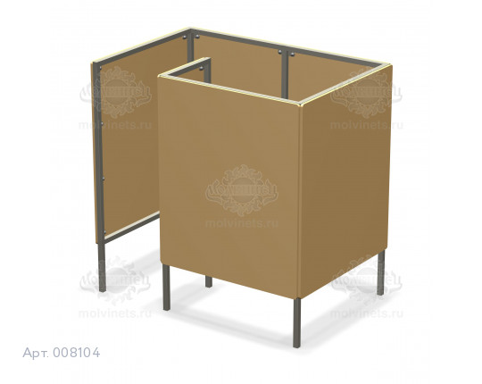 008104 - Раздевалка пляжная