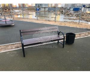 """R0010 - Игровая и спортивная площадка ЖК """"Йога"""""""