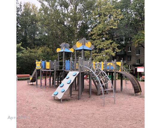 R0011 - Детская игровая площадка