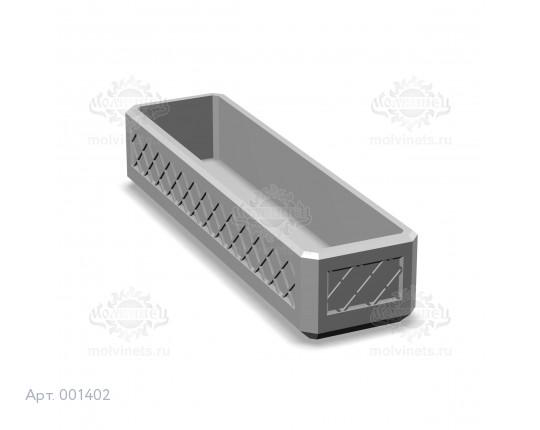 001402 - Вазон бетонный