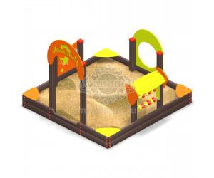 003119 - Песочница