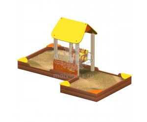 003201 - Песочный городок