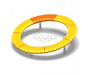 """004505 - Спортивный элемент """"Кольцо"""""""