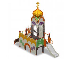 """005020 - Игровой комплекс """"Церковь Мини"""""""